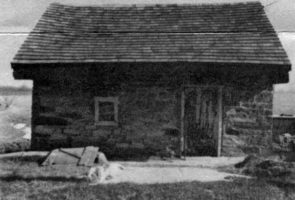 Shriver Spring House of 1750