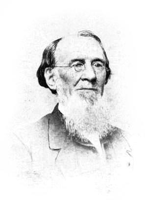 William Shriver