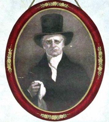 Abraham Shriver