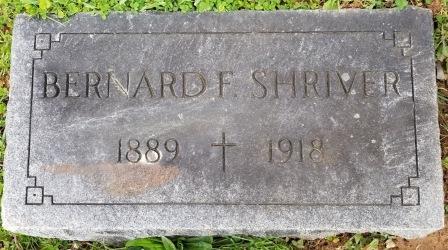 Bernard Shriver