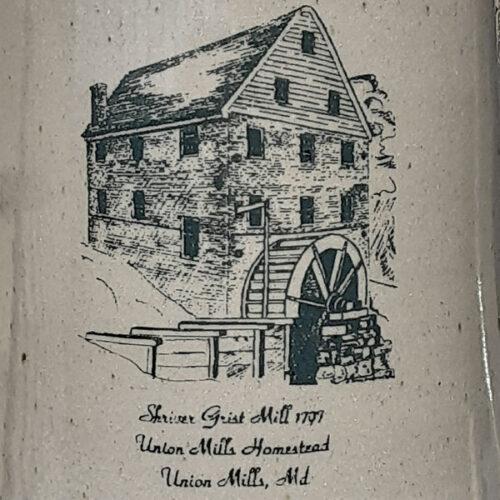 union mills stein