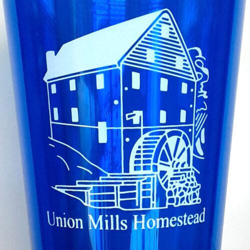 union mills tumbler