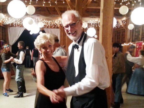 2014 Barn Dance Event