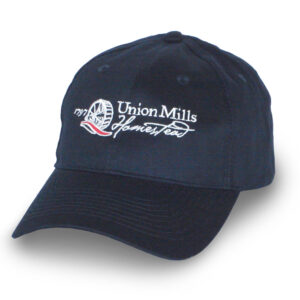 union mills hat navy
