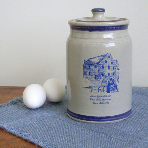 UMH canister main